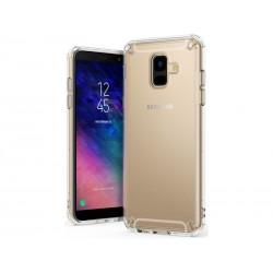 Чехол Ringke Fusion для Samsung Galaxy A6 Clear (RCS4437)