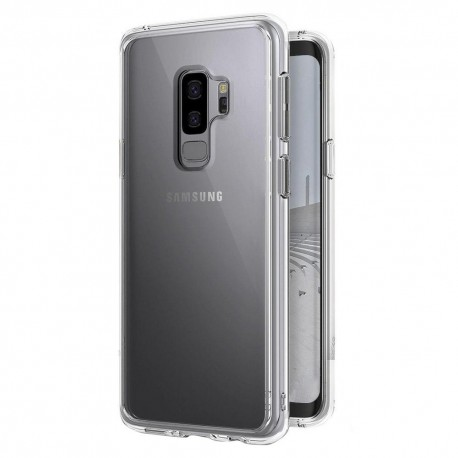 Чехол Ringke Fusion для Samsung Galaxy S9 Plus Clear (RCS4419)