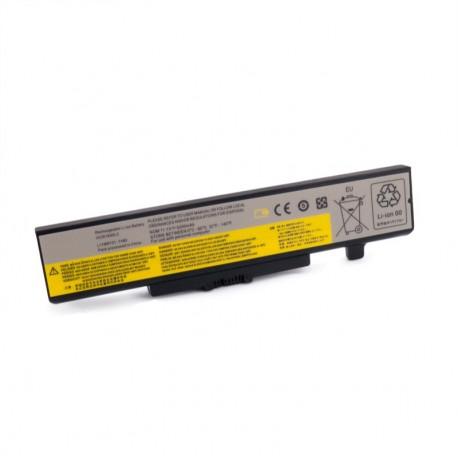 Аккумулятор для ноутбуков Lenovo IdeaPad G480 (11.1V, 5200 mAh)