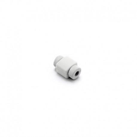 Протектор для защиты кабеля от заломов Cable Clips Savior (White)