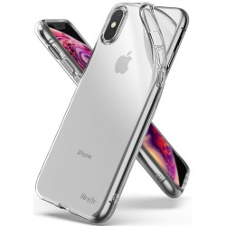 Чехол Ringke Air для Apple iPhone X / XS (Clear)