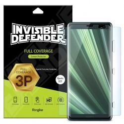 Защитная пленка Ringke Full Cover для Sony Xperia XZ3