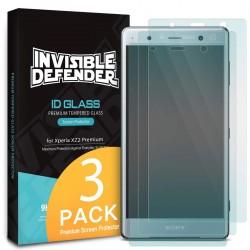 Защитное стекло Ringke Premium Tempered Glass для Sony Xperia XZ2 Premium