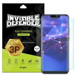 Защитная пленка Ringke Full Cover для телефона Huawei Mate 20 Lite (RPS4511)