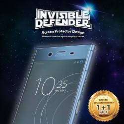 Защитная пленка Ringke Full Cover для телефона Sony Xperia XZ1 (RPS4512)