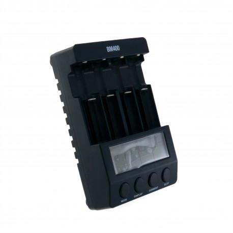 Зарядное устройство Extradigital BM400