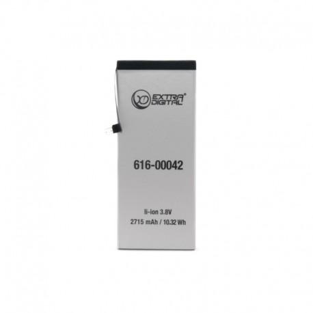 Аккумулятор ExtraDigital для Apple iPhone 6s Plus (2715 mAh)