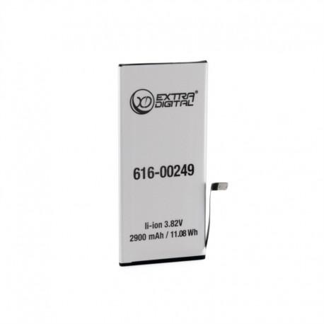 Аккумулятор ExtraDigital для Apple iPhone 7 Plus (2900 mAh)