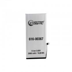 Аккумулятор ExtraDigital для Apple iPhone 8 Plus (2690 mAh)