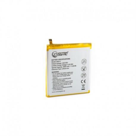 Аккумулятор ExtraDigital для Meizu M5s 2930 mAh