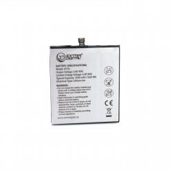Аккумулятор ExtraDigital для Meizu Pro 6 2500 mAh