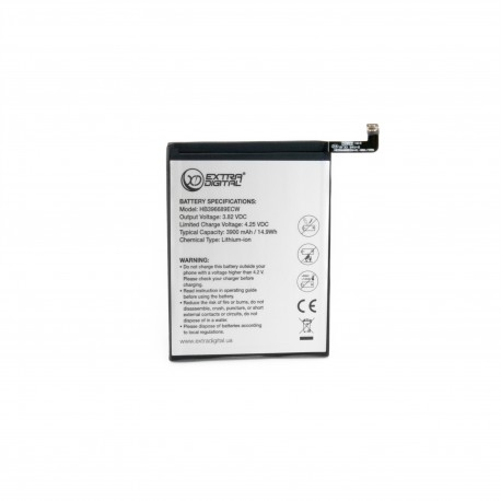 Аккумулятор Extradigital для Huawei Mate 9 3900 mAh