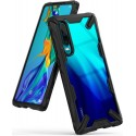 Чехол Ringke Fusion X для Huawei P30 Black (RCH4525)