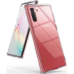 Чехол Ringke Fusion для Samsung Galaxy Note10 (Clear)