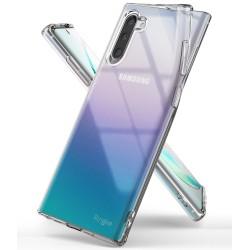 Чехол Ringke Air для Samsung Galaxy Note 10 (SM-N970FZRDSEK) (Smoke Black)