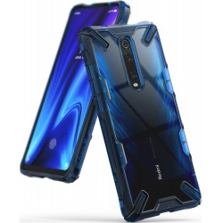 Чехол Ringke Fusion X для XIAOMI Mi 9T Space Blue