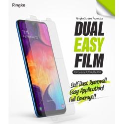 Защитная пленка Ringke Dual Easy Film  для телефона Samsung Galaxy A20 (A30 / A50) (RPS4542)