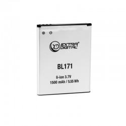 Аккумулятор для Lenovo BL171 (1500 mAh) - BML6371