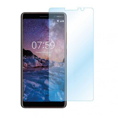 Защитное стекло Extradigital Tempered Glass HD для Nokia 7 Plus Dual EGL4559