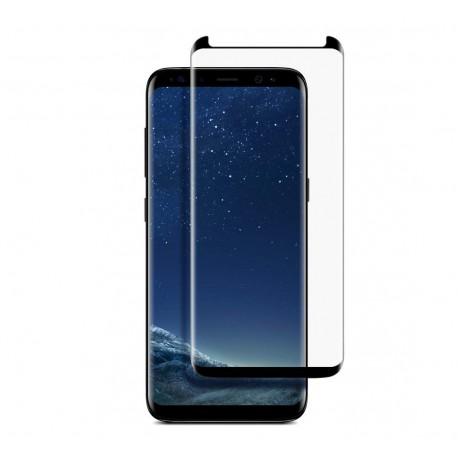 Защитное стекло Extradigital Tempered Glass 3D для Samsung Galaxy S8 EGL4592