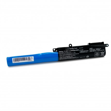 Аккумулятор ExtraDigital для ноутбуков Asus X540 Series 11.25 V, 2600 mAh 29Wh