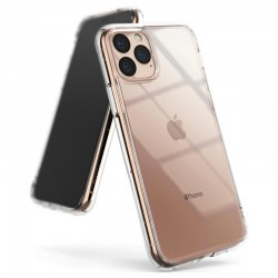 Чехол Ringke Fusion для Apple iPhone 11 Pro Clear (RCA4594)
