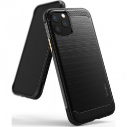 Чехол Ringke Onyx для Apple iPhone 11 Pro Black (RCA4602)