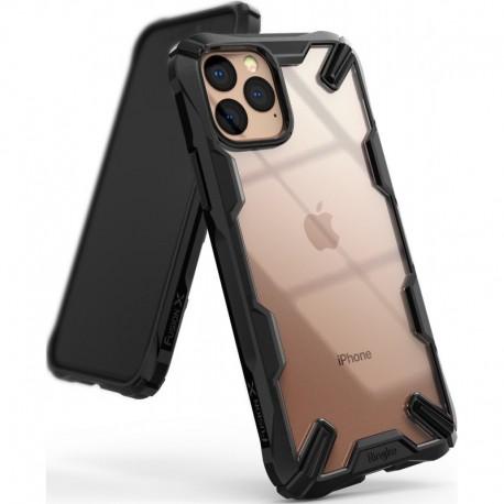 Чехол Ringke Fusion X для Apple iPhone 11 Pro Max BLACK