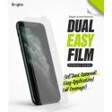 Защитная пленка Ringke Dual Easy Film  для телефона Apple iPhone 11 Pro Max / iPhone XS Max (RPS4620)