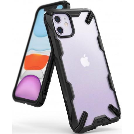 Чехол Ringke Fusion X для Apple iPhone 11 BLACK