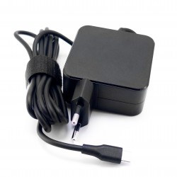Блок питания Extradigital High Quolity для ноутбуков Type-C 45W (PSU3857)