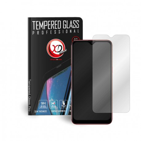 Защитное стекло Extradigital Tempered Glass HD для Samsung Galaxy A10s EGL4638