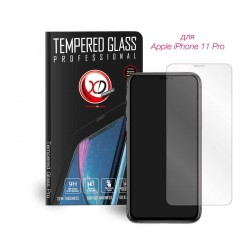 Защитное стекло Extradigital Tempered Glass HD для Apple iPhone 11 Pro EGL4644