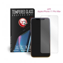 Защитное стекло Extradigital Tempered Glass HD для Apple iPhone 11 Pro Max EGL4647