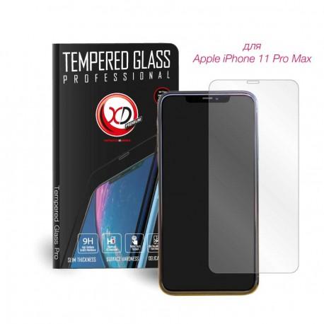 Защитное стекло Extradigital Tempered Glass HD для Apple iPhone 11 Pro Max EGL4647