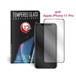 Защитное стекло Extradigital Tempered Glass для Apple iPhone 11 Pro EGL4660