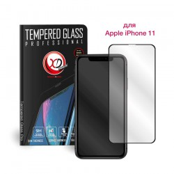 Защитное стекло Extradigital Tempered Glass для Apple iPhone 11 EGL4661