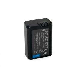 Аккумулятор для Sony NP-FW50, Li-ion, 1080 mAh (BDS2678)
