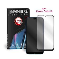 Защитное стекло Extradigital Tempered Glass для Xiaomi Redmi 8 EGL4658