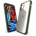 Чехол Ringke Fusion для Apple iPhone 11 Pine Green (RCA4685)