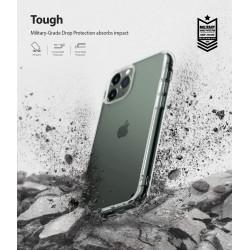 Чехол Ringke Fusion для Apple iPhone 11 Matte Clear (RCA4687)
