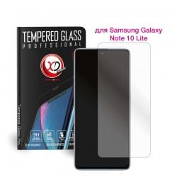 Защитное стекло Extradigital Tempered Glass HD для Samsung Galaxy Note 10 Lite EGL4668