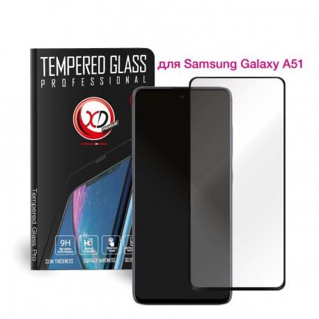 Защитное стекло Extradigital Tempered Glass для Samsung Galaxy A51 EGL4672