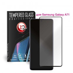 Защитное стекло Extradigital Tempered Glass для Samsung Galaxy A71 EGL4673
