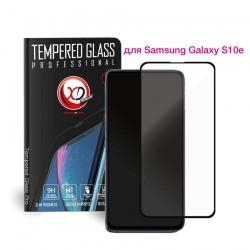Защитное стекло Extradigital Tempered Glass для Samsung Galaxy S10e EGL4675