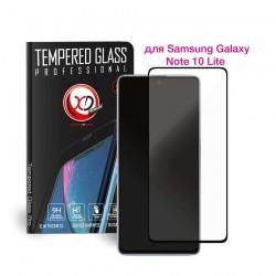 Защитное стекло Extradigital Tempered Glass для Samsung Galaxy Note 10 Lite EGL4676