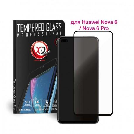 Защитное стекло Extradigital Tempered Glass для Huawei Nova 6 / Nova 6 Pro EGL4677