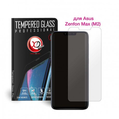 Защитное стекло Extradigital Tempered Glass HD для Asus Zenfon Max (M2) EGL4691