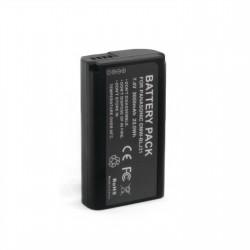 Аккумулятор Extradigital для Panasonic BLJ31, Li-ion, 3050 mAh (BDP2696)