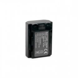 Аккумулятор Extradigital для Sony NP-FZ100, 2280 mAh (BDS2700)